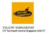 yellow submarines